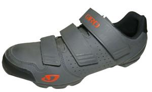 Giro Carbide R MTB  Road Cycling Shoes - Men's 9 Charcoal Black EUR 42
