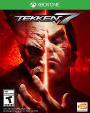 Tekken 7 Standard Edition - Xbox One (Brand New + Free Fast Shipping)