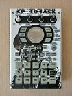 vinyl skin for Roland SP-404A or SX MF DOOM style