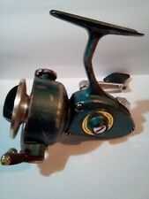 vintage Heddon 282 fishing reel working