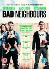 Bad Neighbours [DVD] [2014], Good, DVD, FREE & FAST Delivery