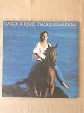 Carole King - Thoroughbred - vinyle