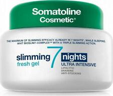 Amincissant 7 nuits Gel Frais 400 ml Somatoline Cosmetic
