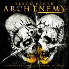 Arch Enemy-Black Earth (UK IMPORT) CD NEW