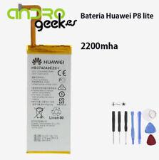 Batería Huawei P8 Lite (HB3742A0EZC+) 2200mAh +herramientas.Envío ORDINARIO!!