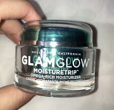 GlamGlow Moisturetrip Omega-Rich Moisturizer ~Full Size 1.7oz/50