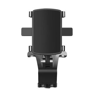 In-Car Dashboard Rear View Mirror Mount GPS DVR SmartPhone Tablet Holder
