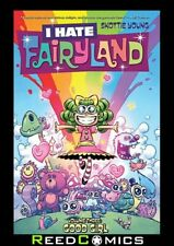 I HATE FAIRYLAND VOLUME 3 GOOD GIRL GRAPHIC NOVEL New Paperback Collects #11-15