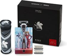 Schick x Evangelion Hydro 5 NERV Design with pouch and replacement blades EVA