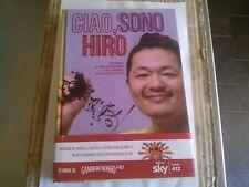 HIROSHIDO SHOKA-CIAO,SONO HIRO-ED GAMBERO ROSSO