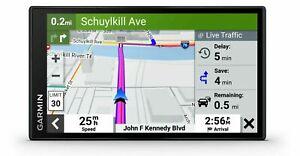 "Garmin DriveSmart 66 Auto GPS with 6"" Screen and North America Maps 010-02469-00"