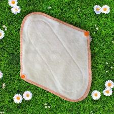 Protège slip lavable imperméable coton bio