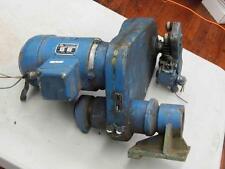#17 Erhardt + Leimer KG EL KR40/AV Process Control Equipment Nr 2881 KR40/G80/2