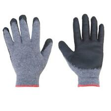 1pair Protection Rubber Safety Work Working Anti-Slash Cut Resistance Gloves JJ