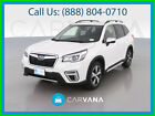 2020 Subaru Forester Touring Sport Utility 4D Blind-Spot Detection LED Headlamps Push Button Start Dual Power Seats Knee Air