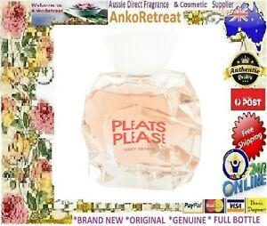 ISSEY MIYAKE Pleats Please 30ML women edt Fragrance spray NEW inbox GENUINE