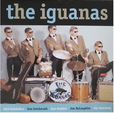 251 IGUANAS  CD (251)