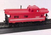HO Scale Model Railroad Rolling Stock
