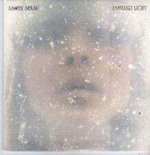 (BR239) Asobi Seksu, Familiar Light - DJ CD