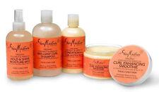 Shea Moisture set soin cheveux bouclés noix de coco / hibiscus bio 4 pièces