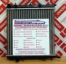Radiatore Acqua motore Citroen C3 pluriel Benzina +/- AC 02-> nuovo !!!