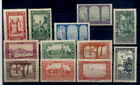 ALGERIE LOT 2 TIMBRES NEUFS *