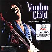 Jimi Hendrix - Voodoo Child (The Jimi Hendrix Collection) (2xCD) . FREE UK P+P .
