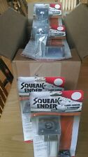 (36) pack Squeak Ender 2084 Hardwood Floor / Subfloor Sqeak Eliminator Bracket