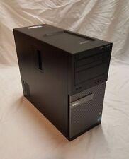 Dell OptiPlex 7010 Mini Tower Intel Core i5-3570 3.40GHz/4GB/ no hdd Win 7 Pro