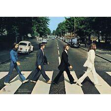 Beatles - Sous Main - Abbey Road - Protège Bureau