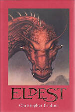 Eldest: Inheritance, Book 2 by Christopher Paolini (Hardback, 2005)
