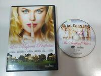 Las Mujeres Perfectas Nicole Kidman Faith Hill - DVD + Extras Español English