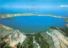 BG21227 wizard island phantom ship crater lake oregon usa