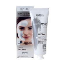 WHITE MASK COLLAGEN LIFTING FACE MASK SMOOTHES THE SKIN, SHRINKS OPEN PORES 80ML