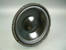 """Woofer 4 Ohm, 12"""" 90 dB SPL 250 Watts Replacement For Cerwin Vega Cabinet"""
