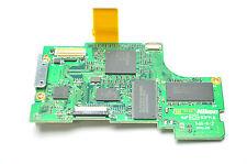 Nikon D2X Main Board MCU Processor Replacement Repair DH4002
