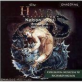 Haydn: Nelson,  Missa brevis, Ave Regina, Collegium Musicum 90, Richard Hickox.
