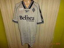 "Borussia Mönchengladbach reebok hogar camiseta 1997/98 ""Belinea by Maxdata"" talla XXL"