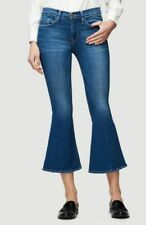 17fd972c23f9 Frame Denim Womens Cropped Bell Jeans - Gail Size 27 | 4