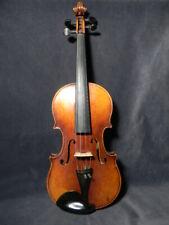 alte 4/4 VIOLINE Geige antique old violin violon fiddle ???????