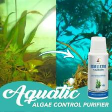 Aquatic Algae Control Purifier Desiccant Algaecide Remove Odor Purify Water Fish