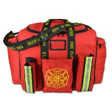 Lightning X Premium Firefighter Fireman XL Step-In Turnout Fire Bunker Duty Gear