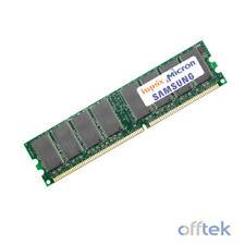Memoria (RAM) con memoria SDR SDRAM de ordenador de Velocidad del bus del sistema PC3200 (DDR-400)