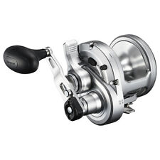 Shimano Speedmaster 2-Speed Multiplier Reels NEW MODELS FOR 2020