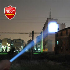Tactical 2000LM 5Modes T6 LED Flashlight Zoomable 18650 Military Focus Torch