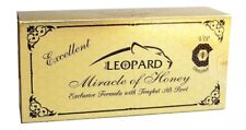 Leopard Miracle of Honey with Ali Tongkat Rook 6x15G