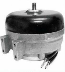 SUPCO MOTOR Condenser Evaporator 115V 9W 1 PH 1550 RPM CW replace TRUE 800402