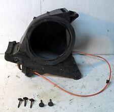 84-96 Corvette Heater Box Housing Case with actuator & screws GM 3052289