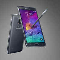 Samsung galaxy note 4 32gb smartphone lock/unlock GRADED