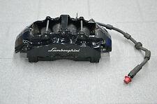 Lamborghini Gallardo LP560 Brake Caliper Brake Calipers 400615106 At